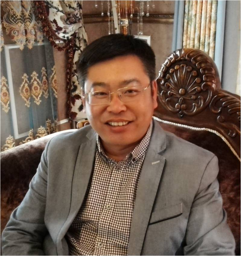 厉云杰 常务副会长