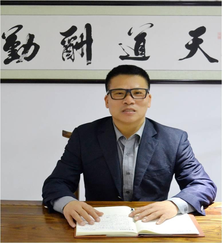 洪邦傥 副会长