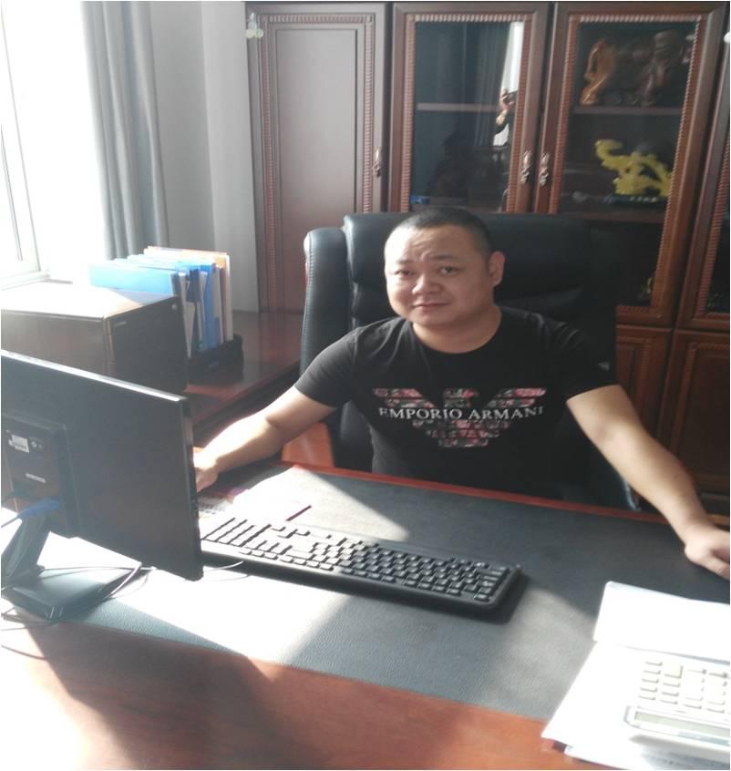倪朝品 副会长